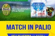 PREMIO FEDELTA' 2020: HELLAS VERONA VS NAPOLI